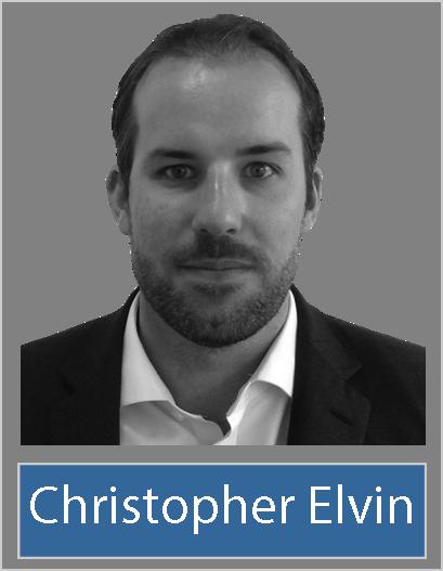 Christopher Elvin