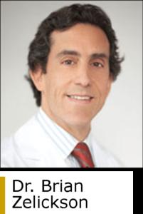Dr Brian Zelickson nf1