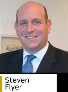 Steven Flyer nf3
