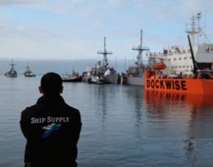 ship supply nf4