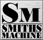 smiths nf3