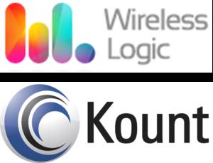 wireless kount nf2